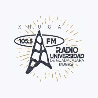 Radio UdeG Ameca
