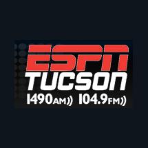 KFFN ESPN Tucson 1490 AM & 104.9 FM