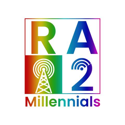 Radio Antenna Due Millennials