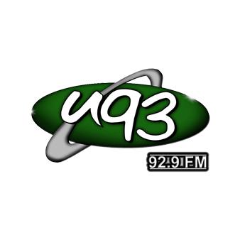 WNDV U93 FM