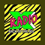 XRadio – 90's Channel