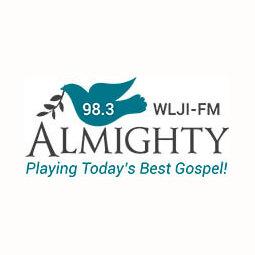 WLJI Almighty 98.3 FM