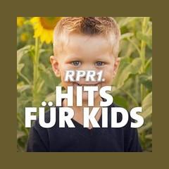 RPR1. Kinderlieder