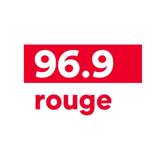 CFIX-FM 96.9 Rouge FM