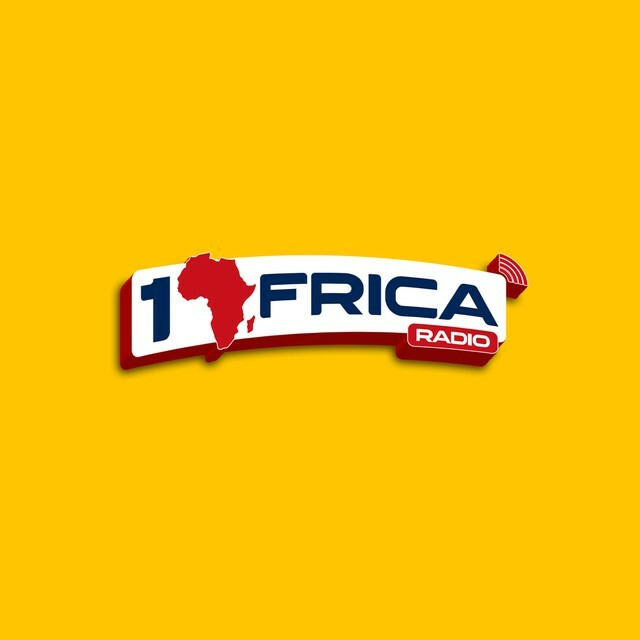 1 AFRICA RADIO