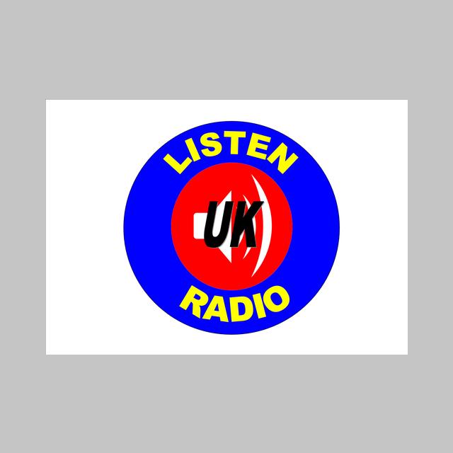 Listen UK Radio