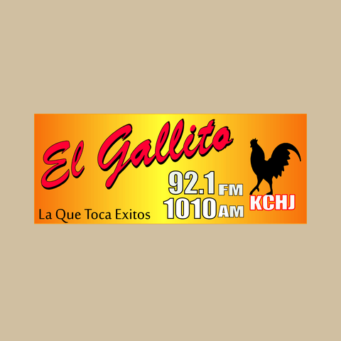 KCHJ El Gallito 1010 AM