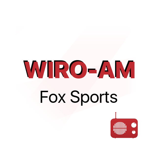 WIRO Fox Sports 1230