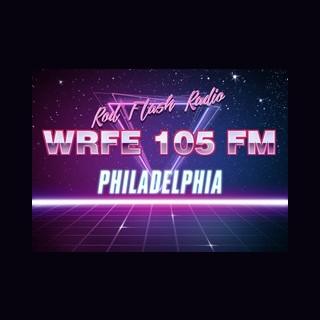 WRFE 105 FM