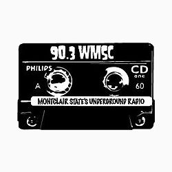 WMSC 90.3 FM