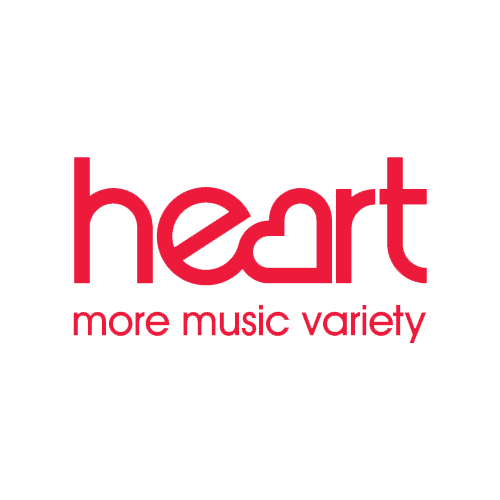 Image result for heart fm uk logo