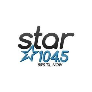 KSRZ Star 104.5 FM