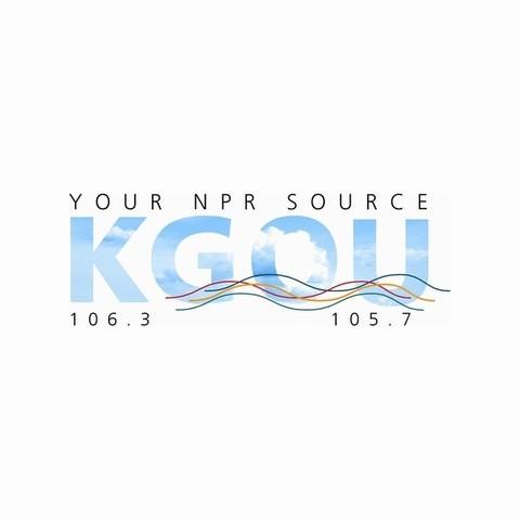 KGOU / KROU / KWOU / KOUA - 106.5 / 105.7 / 88.1 / 91.9 FM