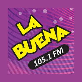 KIDI La Buena 105.1 FM
