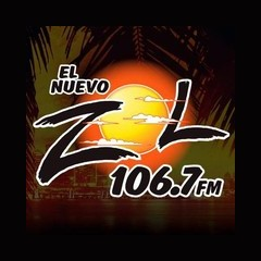 WXDJ El Zol 106.7 FM