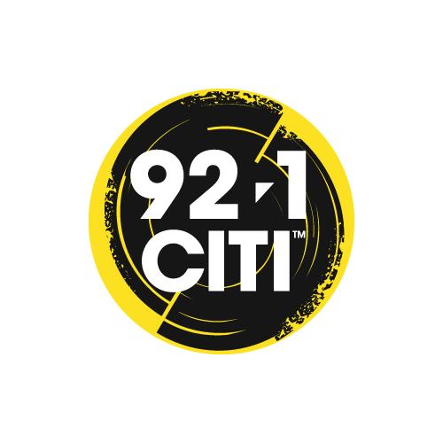 CITI 92.1 FM