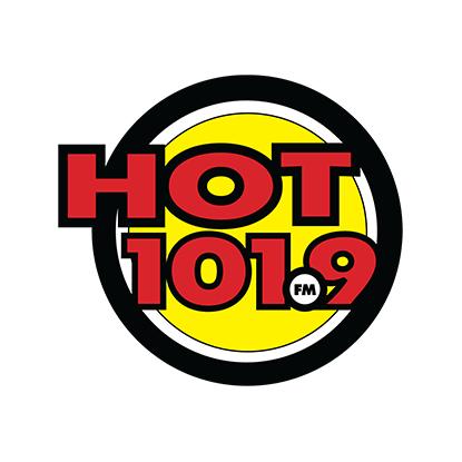 CHRK-FM 101.9 The Giant