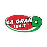 WDDW La Gran D 104.7 FM