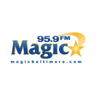 WWIN Magic 95.9 FM