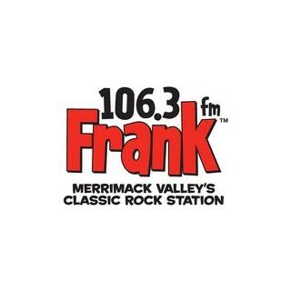 WFNQ 106.3 Frank FM