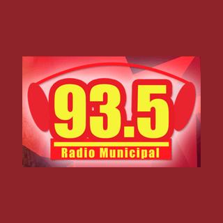 Radio Municipal 93.5 FM