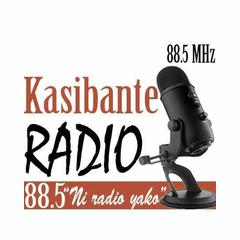 Kasibante FM