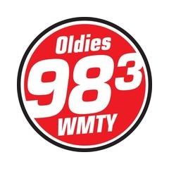 WMTY Oldies 98.3 FM