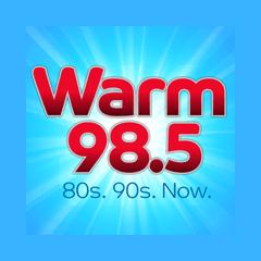 WRRM Warm 98 FM