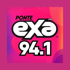 Exa FM Puebla