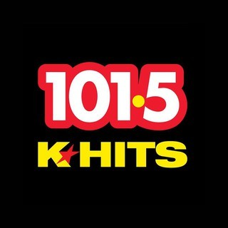 KCCL 101.5 K-HITS (US Only)