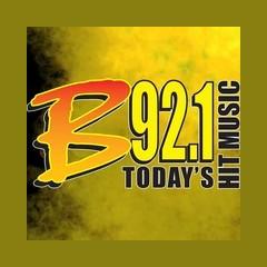 KXBN B 92.1 FM
