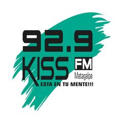 Radio Kiss 92.9 FM Matagalpa