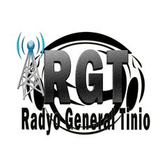 Radyo General Tinio