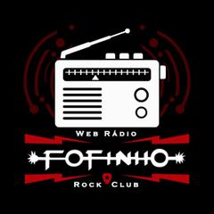 Fofinho Rock Club Web Rádio