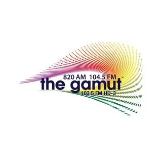 WWFD The Gamut 820 AM