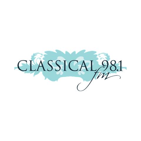 ZNC-FM Classical 98.1 FM