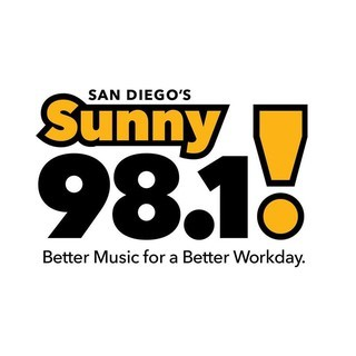 KXSN Sunny 98.1 FM (US Only)