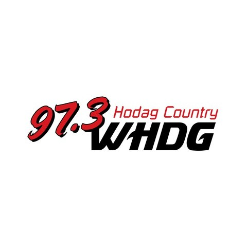 WHDG Hodag Country 97.3 FM