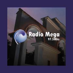 Mega 97.5 FM Punta Alta
