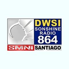 DWSI Sonshine Radio 864 AM