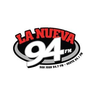 WODA La Nueva 94 FM