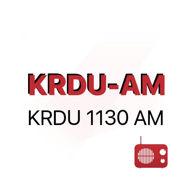 KRDU-AM KRDU 1130 AM