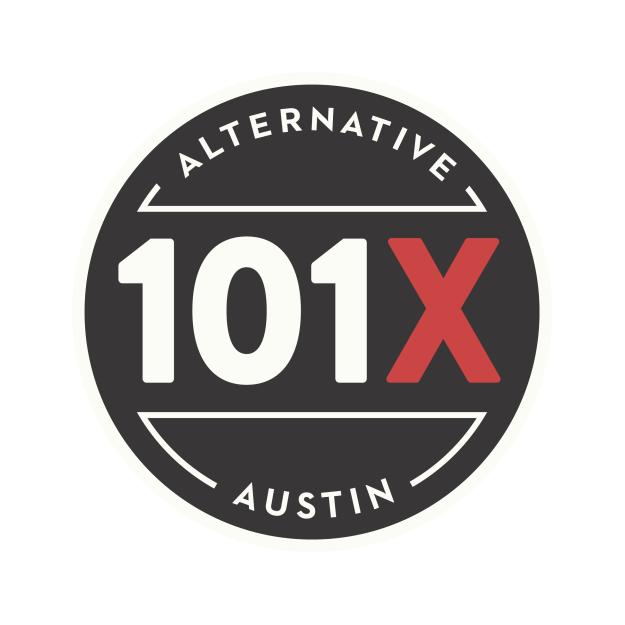 KROX 101X FM