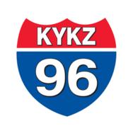 KYKZ Kicks 96.1 FM