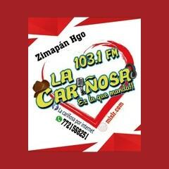 La Cariñosa Radio de Zimapan