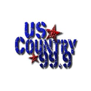 KAUS-FM US 99.9