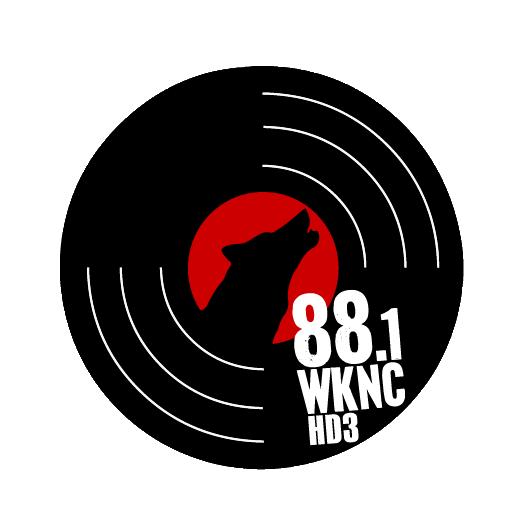 WKNC-HD3 88.1 WolfBytes Radio
