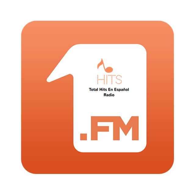 1.FM - Total Hits en Español