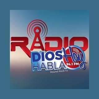 Radio Dios habla hoy 94.1 fm