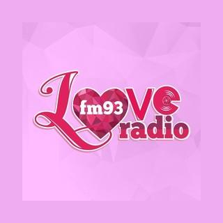 93.0 Love Radio Pattani